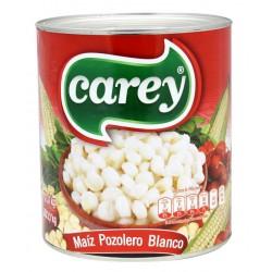 Witte Mais voor Pozole