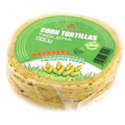 Tortilla Taquera 12cm.