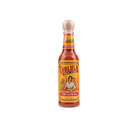 """""""Cholula"""" Hot Sauce"""