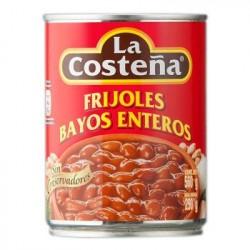 Hele Pinto Bonen (bruin)