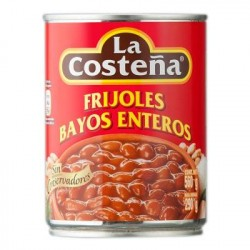 Whole Pinto (Brown) Beans