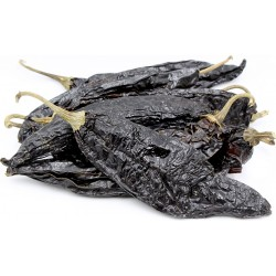 Whole Dried Pasilla Chili