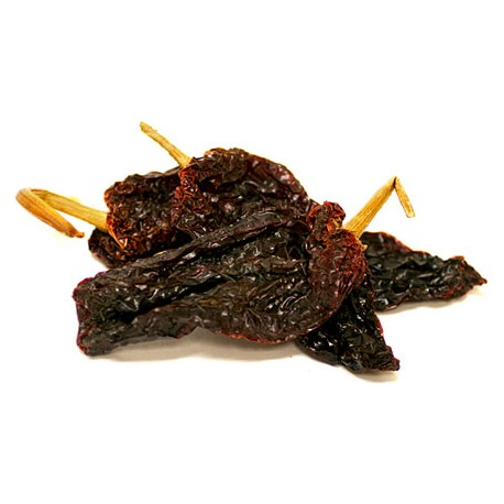 Whole Dried Ancho Chili